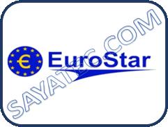 یورواستار    EUROSTAR