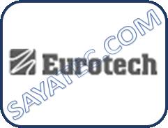 یوروتک   EUROTECH
