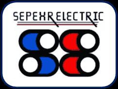 سپهرالکتریک  SEPEHR ELECTRIC