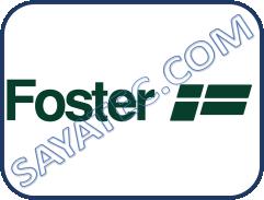 فاستر    FOSTER