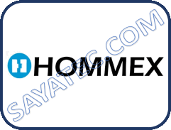 هومکس    HOMMEX