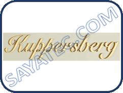 کوپرزبرگ    KUPPERSBERG