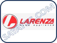 لارنزا   LARENZA