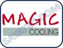 مجیک کولینگ    MAGIC COOLING