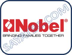 نوبل   NOBEL
