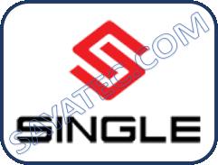 سینگل  SINGLE