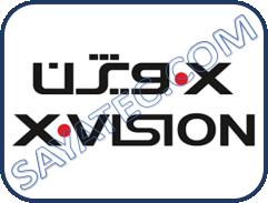 ایکس ویژن  XVISION
